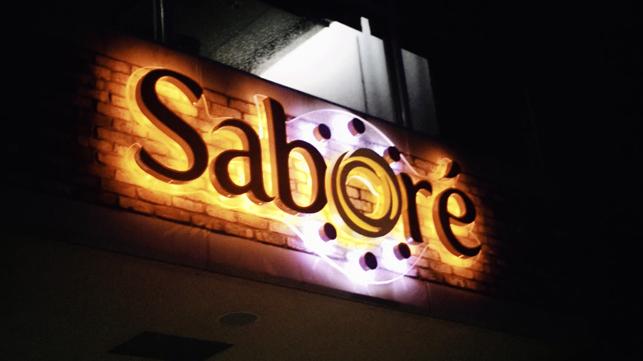 SABORE EXP