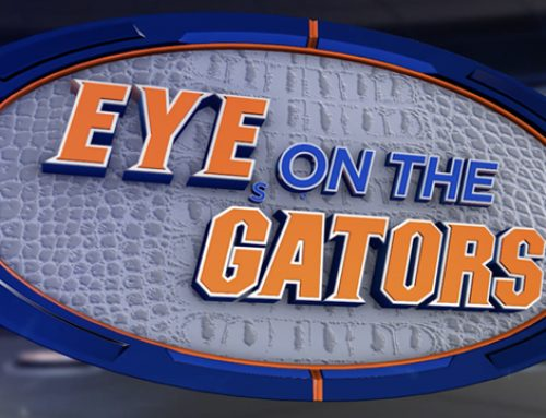 Eye on the Gators Show