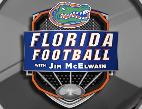 Florida Football with Jim McElwain