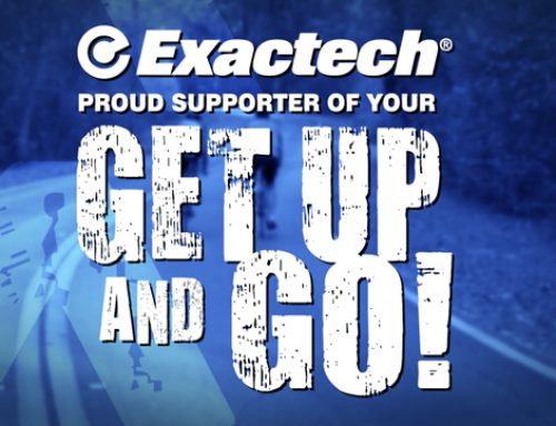 "Exactech ""Get Up & Go"" #1"
