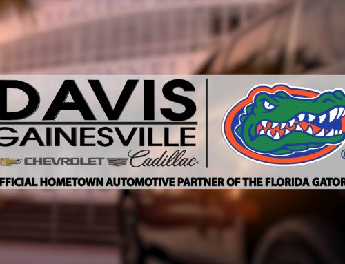 Davis Chevrolet – Mike White