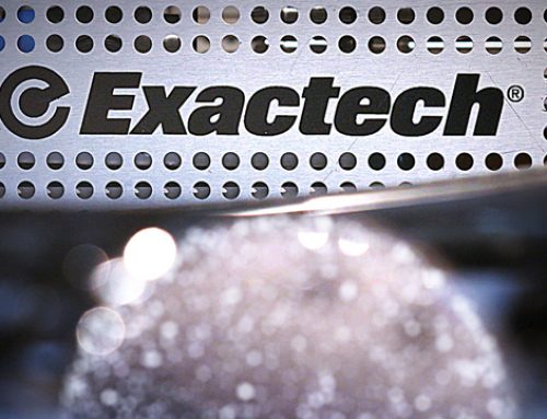 Exactech 'Design is Instrumental'