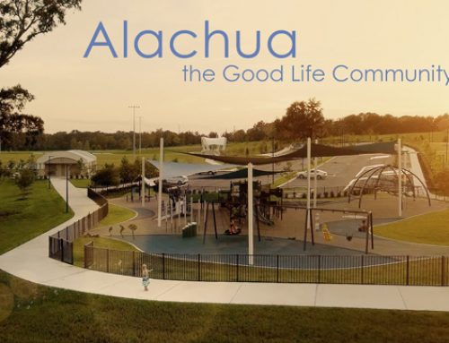 City of Alachua Commercial